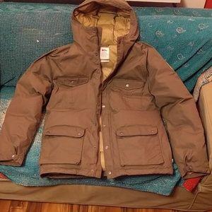 Fjallraven DOWN Greenland Men's coat MED / G-1000